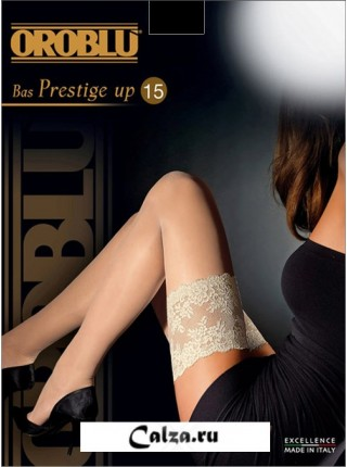 OROBLU BAS PRESTIGE UP 15