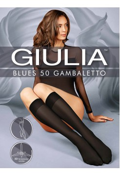GIULIA BLUES 50 gambaletto