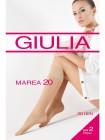 GIULIA MAREA 20 gambaletto, 2 paia