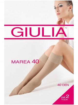 GIULIA MAREA 40 gambaletto, 2 paia