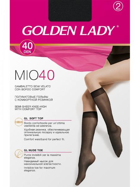 GOLDEN LADY MIO 40 gambaletto, 2 paia