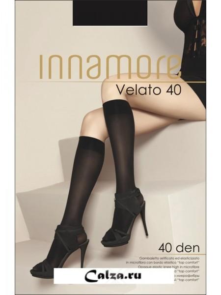 INNAMORE VELATO 40 gambaletto