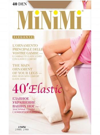 MINIMI ELASTIC 40