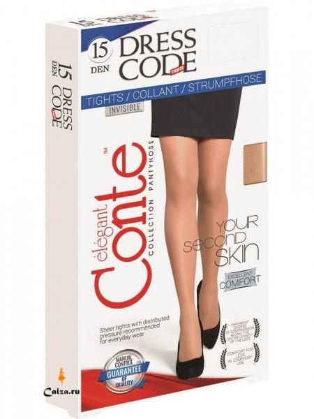 CONTE elegant DRESS CODE 15