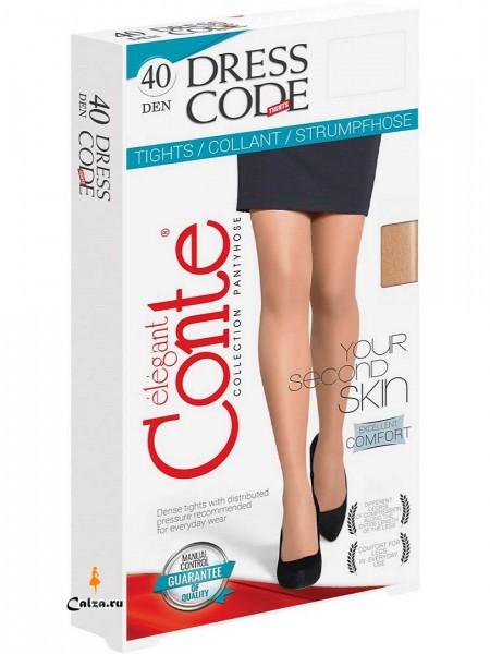 CONTE elegant DRESS CODE 40