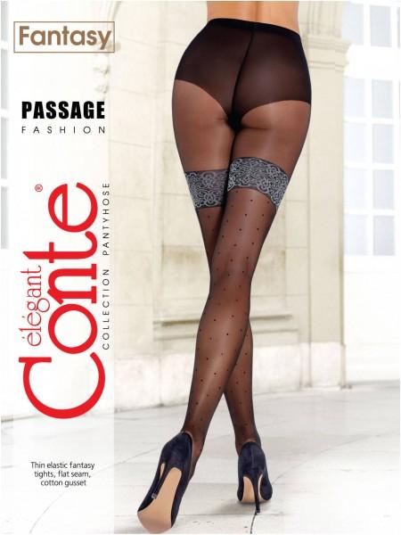 CONTE elegant PASSAGE 20