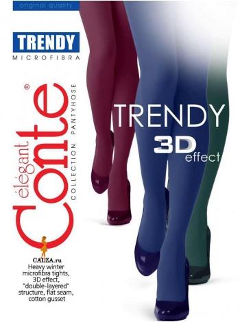 CONTE elegant TRENDY 150 colors