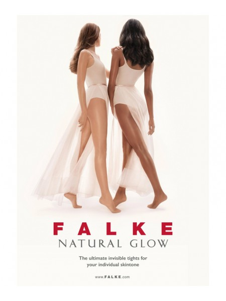 FALKE art. 40021 NATURAL GLOW 6
