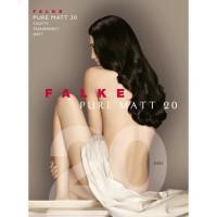 FALKE art. 40120 PURE MATT 20