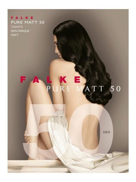 FALKE art. 40150 PURE MATT 50