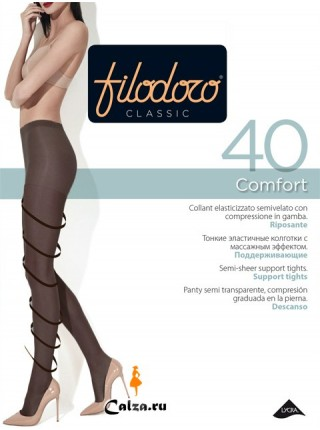 FILODORO COMFORT 40