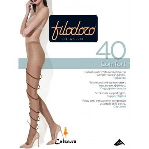FILODORO classic COMFORT 40