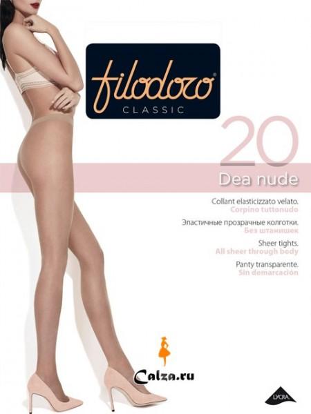 FILODORO classic DEA NUDE 20