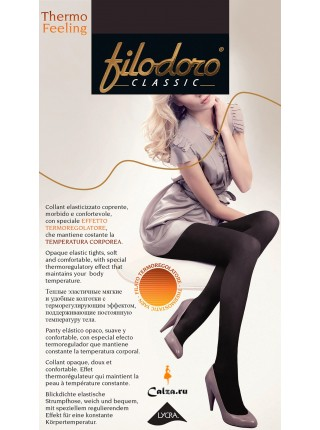 FILODORO classic THERMO FEELING