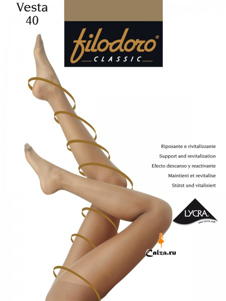 FILODORO classic VESTA 40