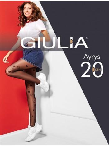 GIULIA AYRYS 20 model 2