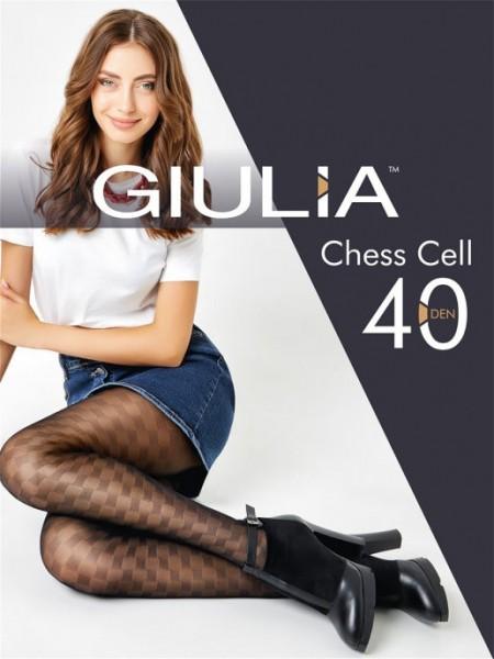 GIULIA CHESS CELL 40