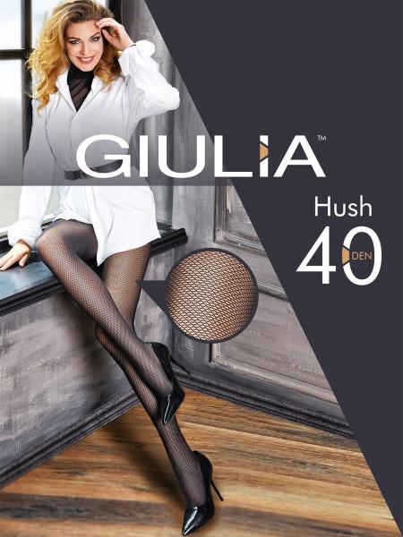GIULIA HUSH 40 model 1