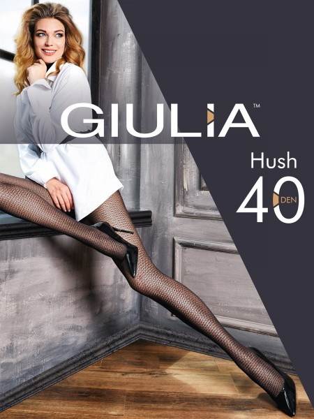 GIULIA HUSH 40 model 3