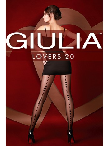 GIULIA LOVERS 20 model 13