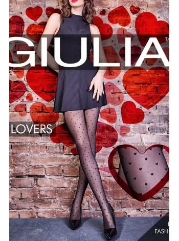 GIULIA LOVERS 20 model 4