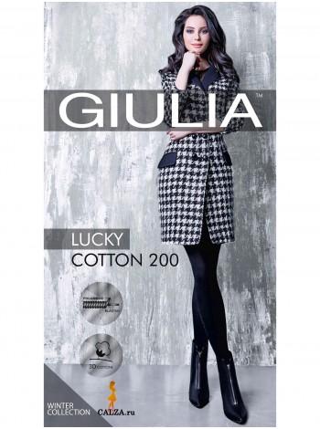 GIULIA LUCKY COTTON 200