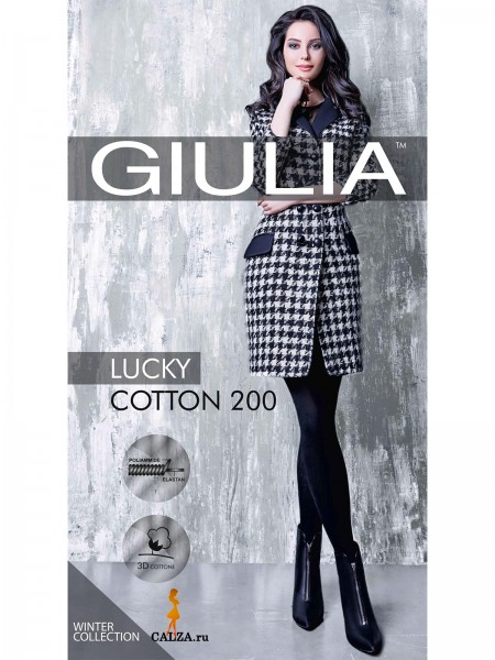 GIULIA LUCKY COTTON 200