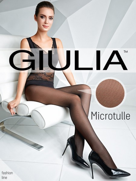 GIULIA MICROTULLE 40 model 1
