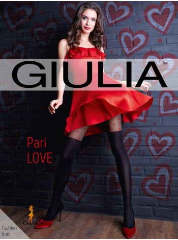 Giulia Pari 60 Love