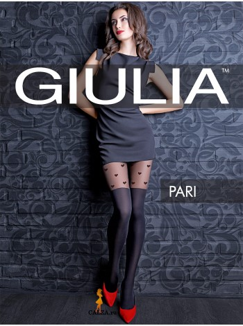 Giulia Pari 60 Model 27