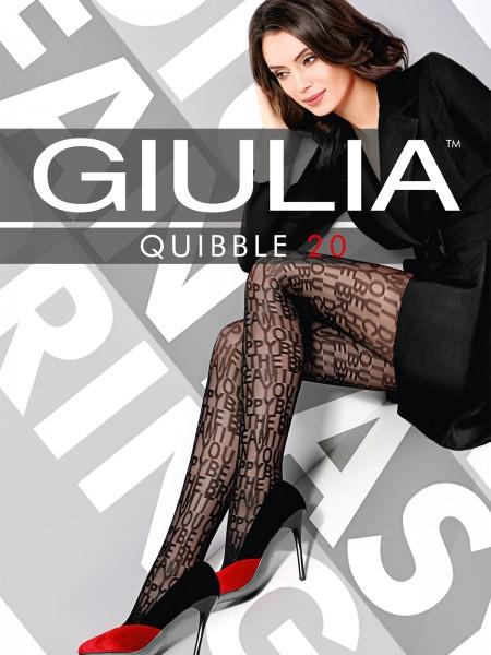 GIULIA QUIBBLE 20 model 1
