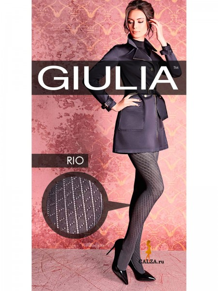 GIULIA RIO 150 model 12