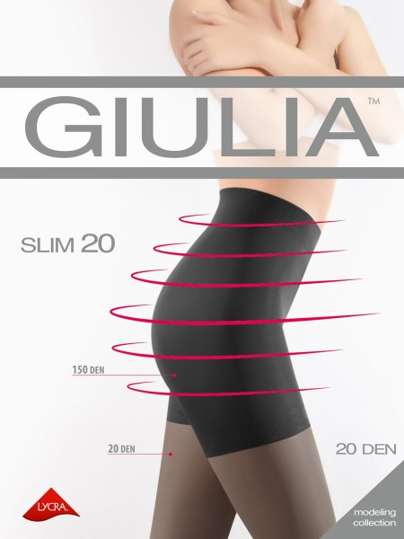 GIULIA SLIM 20
