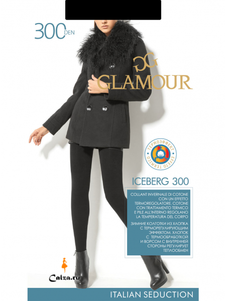 GLAMOUR ICEBERG 300