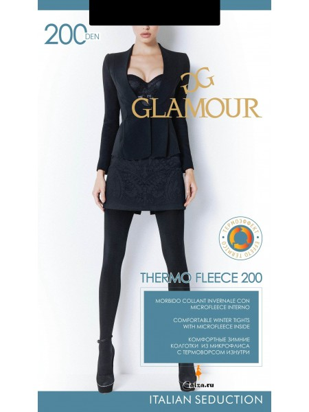 GLAMOUR THERMO FLEECE 200
