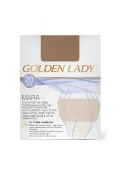 GOLDEN LADY MARA 20 XL