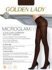 GOLDEN LADY MICROGLAM 70