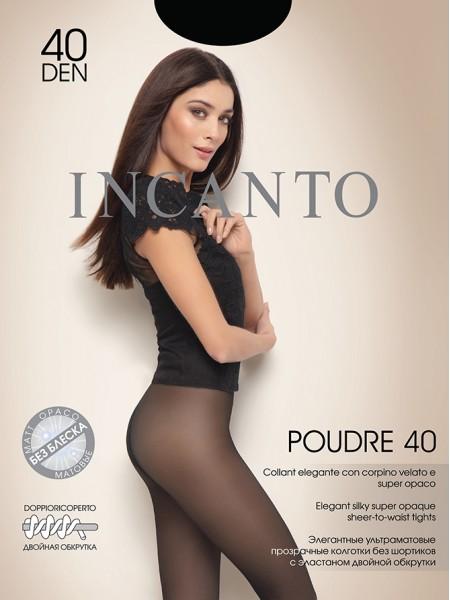 INCANTO POUDRE 40