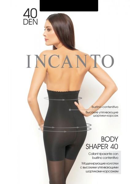INCANTO BODY SHAPER 40