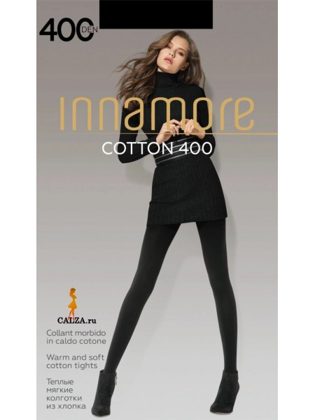 INNAMORE COTTON 400 XL