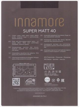 INNAMORE SUPER MATT 40