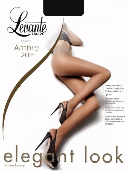 LEVANTE AMBRA 20