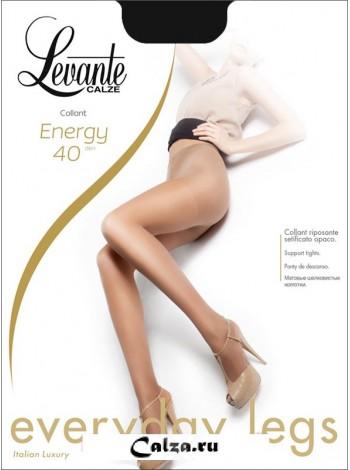 LEVANTE ENERGY 40