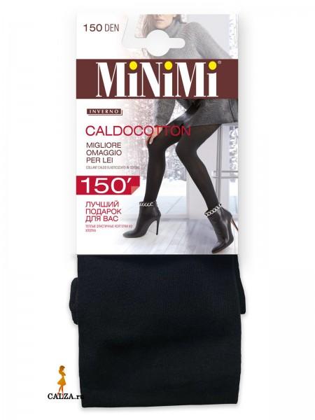 MINIMI CALDOCOTTON 150