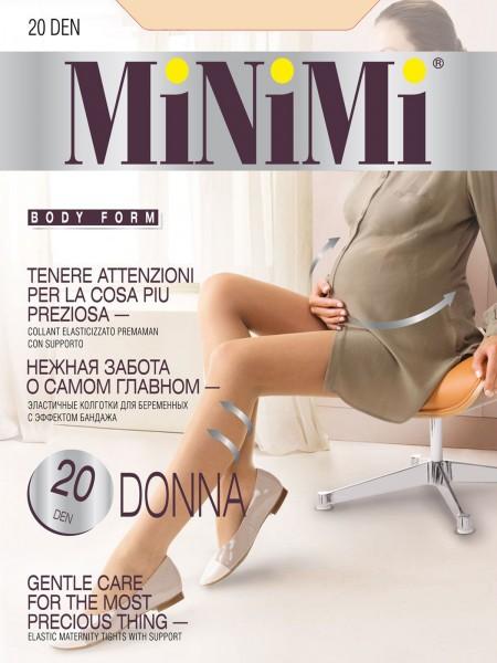 MINIMI DONNA 20