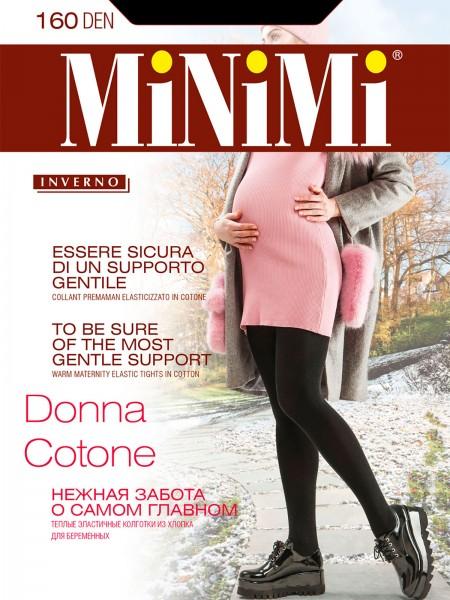 MINIMI DONNA COTONE 160
