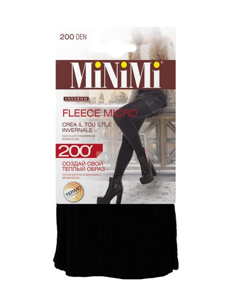 MINIMI FLEECE MICRO 200
