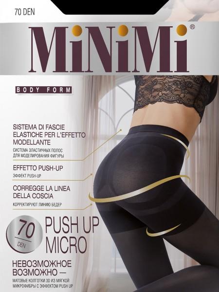 MINIMI PUSH UP MICRO 70