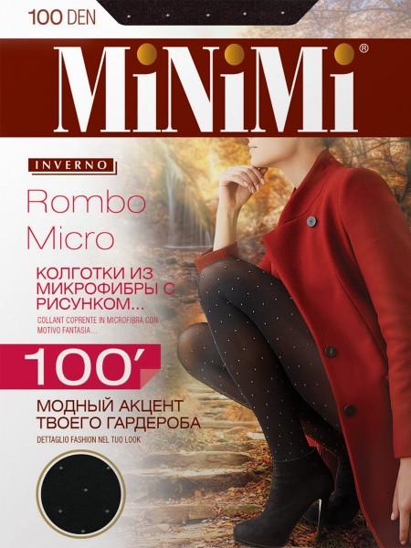 MINIMI ROMBO MICRO 100