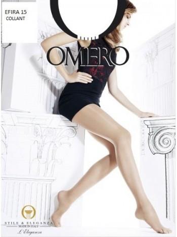 OMERO EFIRA 15